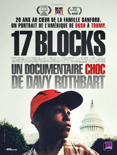 17 Blocks, Davy Rothbart, États-unis, 2020, 95'