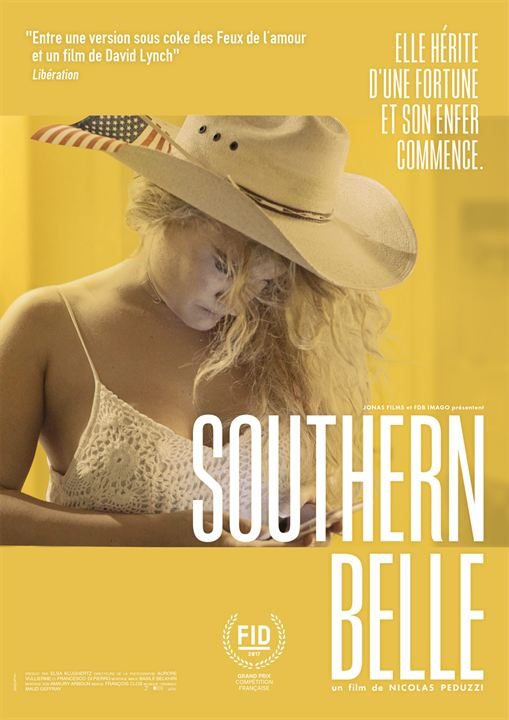 Southern Belle, Nicolas Peduzzi, France, 2018, 86'