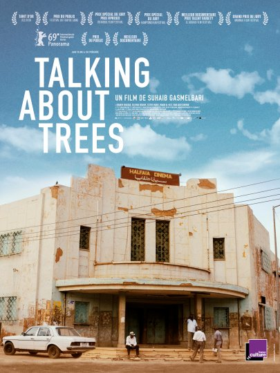 Talking About Trees, Suhaib Gasmelbari, France, 2019, 94'