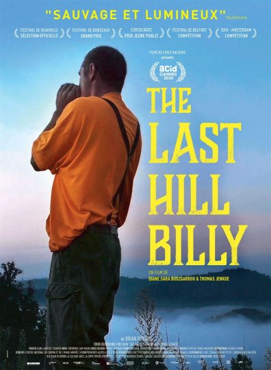The Last Hillbilly, Diane-sara Bouzgarrou, Thomas Jenkoe, France, Qatar, 2020, 80'